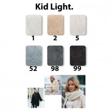 Fashion Kid Light