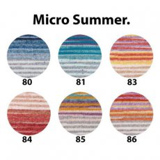 Micro Summer Trend Color