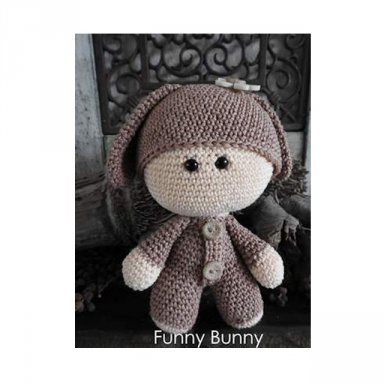 Funny Bunny Creapicobello