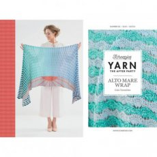 YARN The After Party no. 30 Alto Mare Wrap