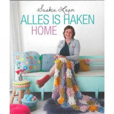 Alles is haken - Home