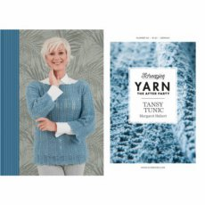 YARN The After Party no. 40 Tansy Tunic